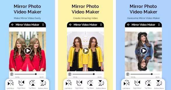 Aplikasi Mirroring Video Gratis Terbaik di Android dan iOS-6