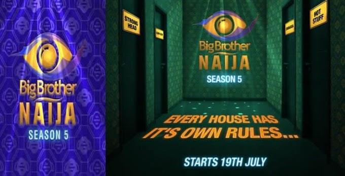 BBNaija Season Five Is Coming With Huge Surprises