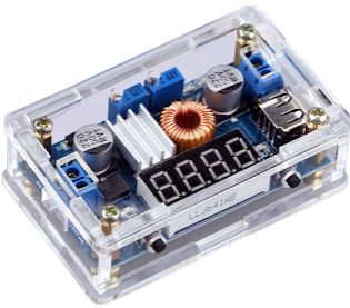 Adaptor DC Converter