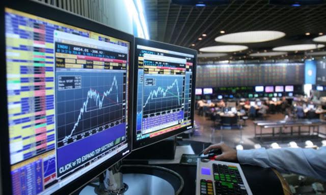 Forex Brokerage Firm