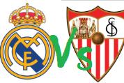 Bocoran akurat Real Madrid vs Sevilla