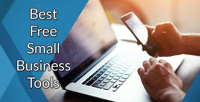 top free small business tools best software services smb saas