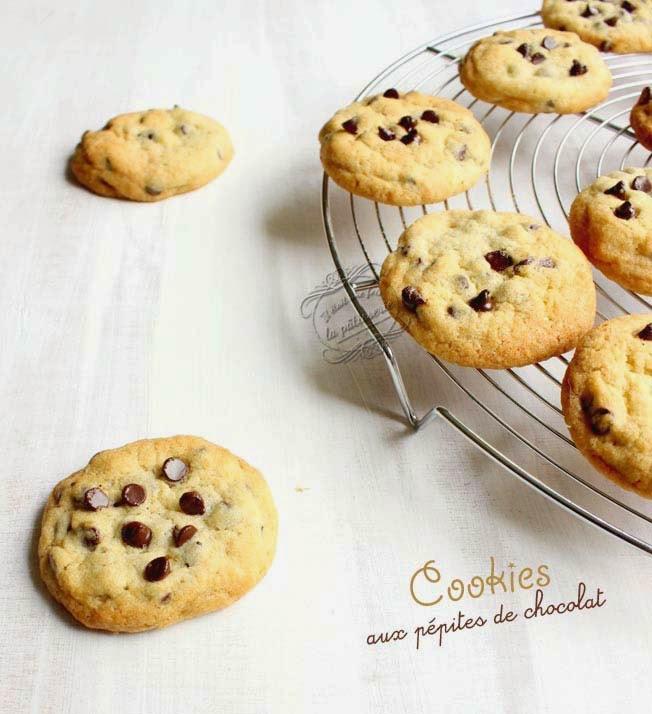 cookies classiques
