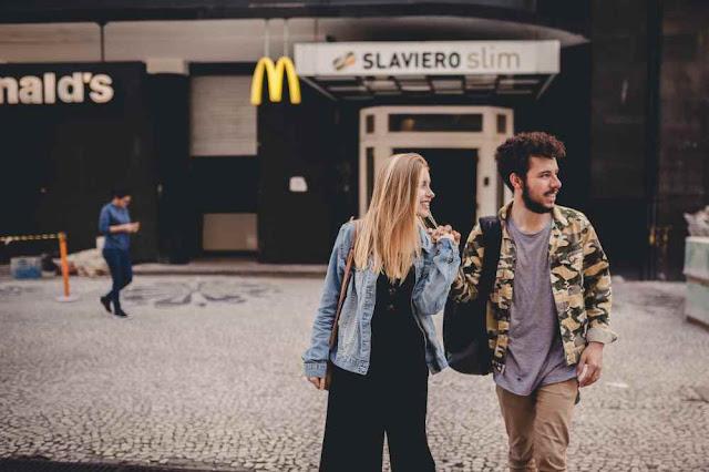 McDonald's Employee Benefits, and Perks 【2021】
