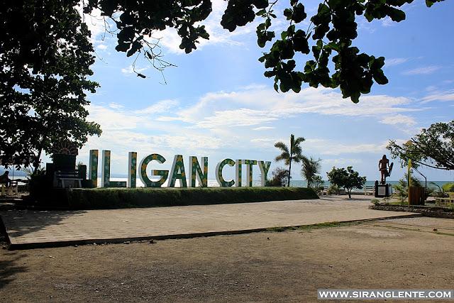 Paseo de Santiago Iligan City