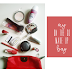 What's in my on-the-go makeup bag