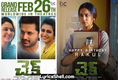 Check (2021) Telugu Movie Leaked to Download on Tamilrockers MovieRulz in 720p + 480p
