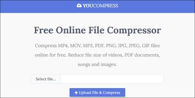 Aplikasi Kompres Video PC Online Terbaik - 3
