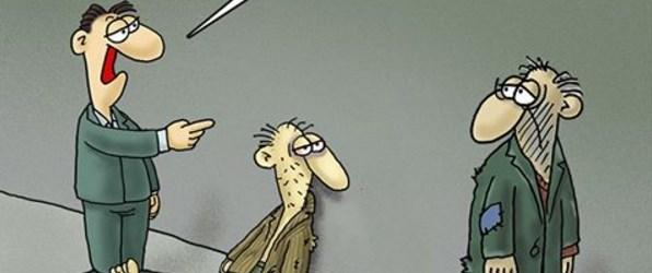 Τα νέα αιχμηρά σκίτσα του Αρκά για τον Τσίπρα και την κυβέρνηση