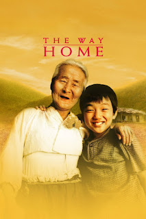 The Way Home Korean Movie
