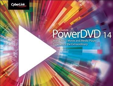 Cyberlink PowerDVD 14 Ultra Full Version