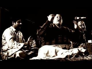 Ghoonghat Chak Ley Sajna Ve mp3 Kalam by Nusrat Fateh Ali Khan
