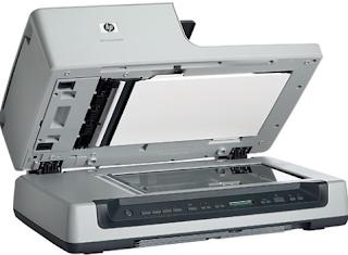Télécharger Pilote HP ScanJet 8390 Driver Gratuit Pour Windows et Mac OS X 10.6