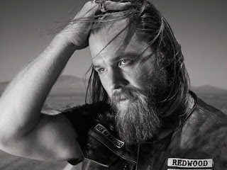 Ryan Hurst (Sons of Anarchy) is joining the cast of The Walking Dead