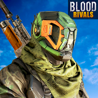 Blood Rivals: Survival Battleground Mod Apk