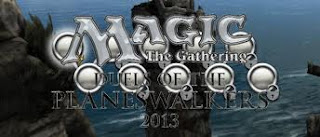 games Magic The Gathering Duels of the Planeswalkers 2013 images