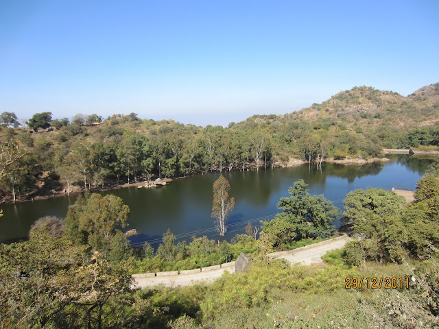 mini nakki lake