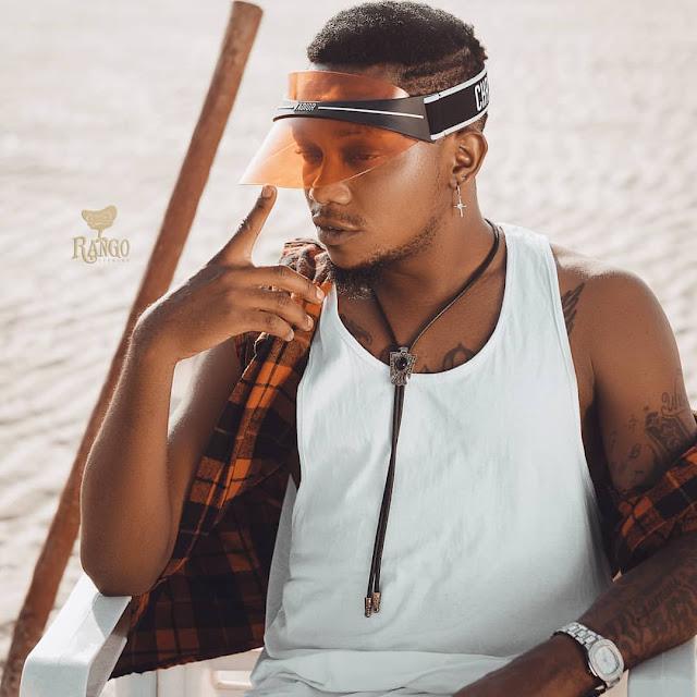Msami - Lingoma