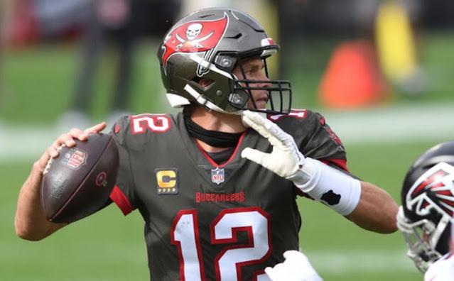 Tom Brady pretemporada NFL