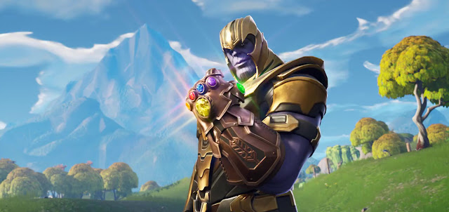 Cool Fortnite Thumbnail Background Wallpapers for Iphone PC and Android