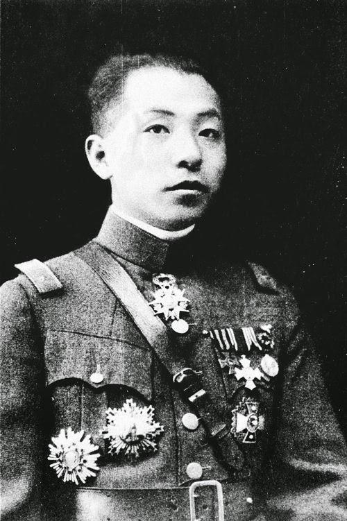 中國茉莉花革命: 為什么張學良自稱是罪人中的罪魁?