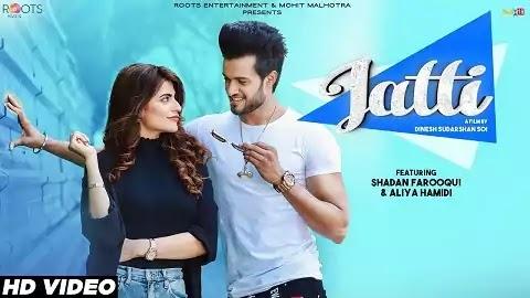 Jatti Lyrics in Punjabi, Hindi | Ajay Tarikka | A1laycris