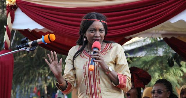 Jubilee party chaos now taken by women over gender rule