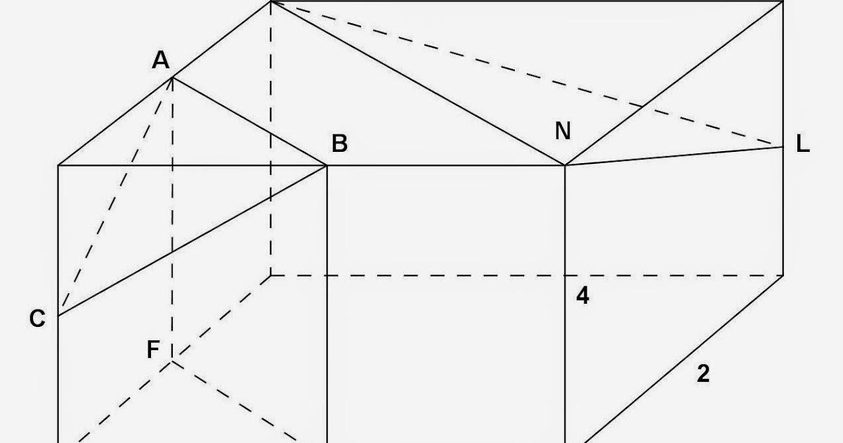 Math Principles: Rectangular Parallelepiped Problem, 12