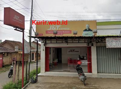 Agen J&T Express Di Lampung Selatan