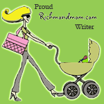 RVA-Centric Parenting Pieces...