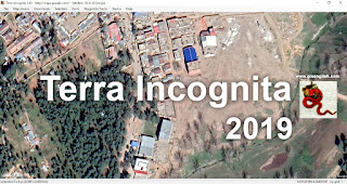How To Download and Setup Terra incognita v2.45