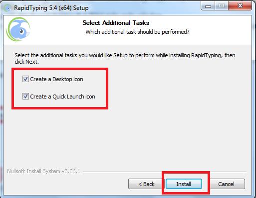 Hướng dẫn cài đặt phần mềm Rapid Typing 5.4 64bit mới nhất d
