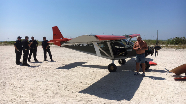Kathryn's Report: Zenair STOL CH 701, N61KW, Pragway US Inc