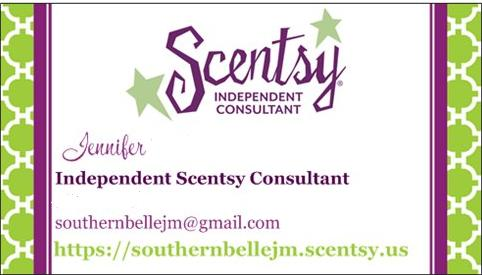 Photos Of Scentsy Business Cards Vistaprint
