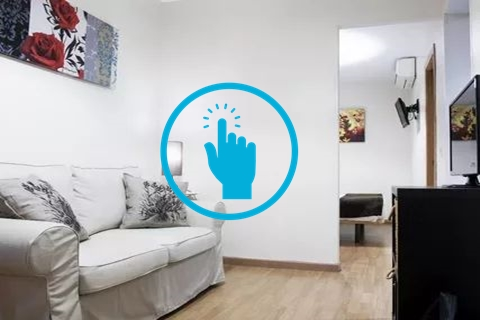 350 € - room for rent (EIXAMPLE ESQUERRA)