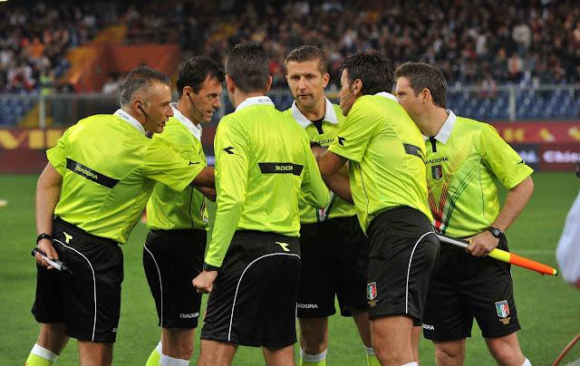 Terza giornata Serie A 10-11-12/09/16 orari arbitri video gol