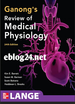 Ganong review of Medical physiology PDF text book download