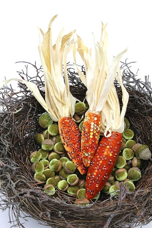 Velvet Corn