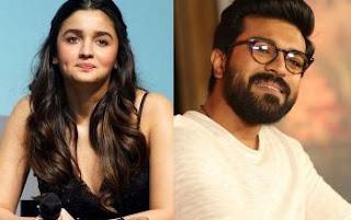 Ram-charan-romance-to-Alia-bhatt