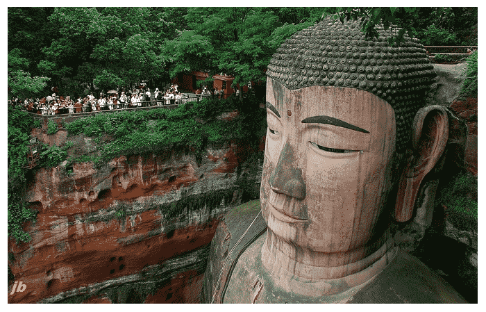 leshan-giant-buddha-history-with-facts-in-hindi