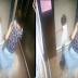 Tangan Anak Kejepit Pintu Lift Karena Ibunya Asik Main Hape