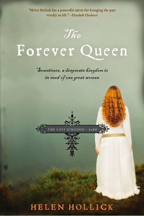 The Forever Queen (US edition)