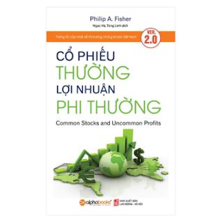 Cổ Phiếu Thường, Lợi Nhuận Phi Thường (Tái Bản) ebook PDF EPUB AWZ3 PRC MOBI