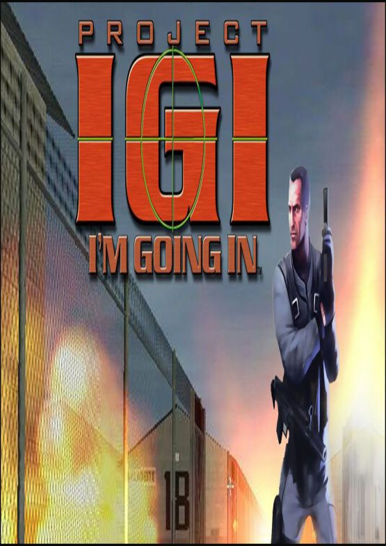 Download Project IGI 1 for PC free full version