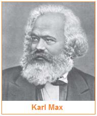 Tokoh Sosiologi Karl Marx