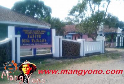 Desa Wanajaya, Kecamatan Tambakdahan, Subang