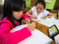 Libur Sekolah Karena Corona, Kemendikbud Tawarkan Belajar Online, Ini Aplikasinya