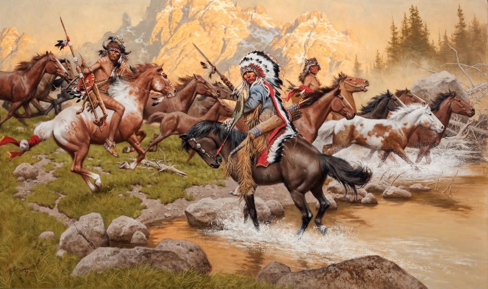 Западные картинки