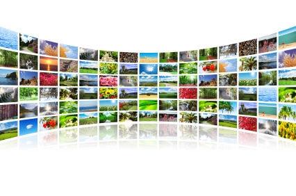 Como fazer um Slide de fotos no Sway
