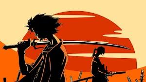 Samurai Champloo (Episode 01 - 26) Batch Subtitle Indonesia
